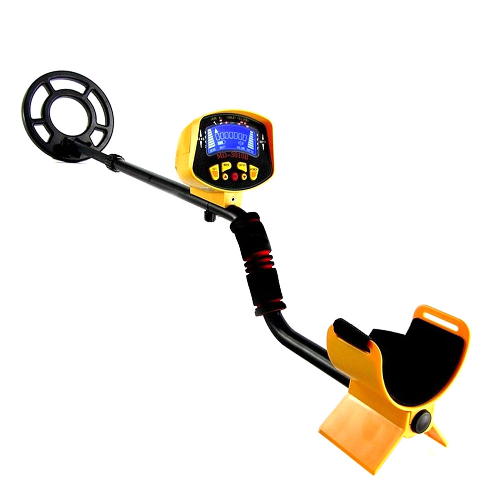 Profession Deep Sensitive Underground Metal Detector Searching Gold Digger Treasure Hunter -- JDH99 цена