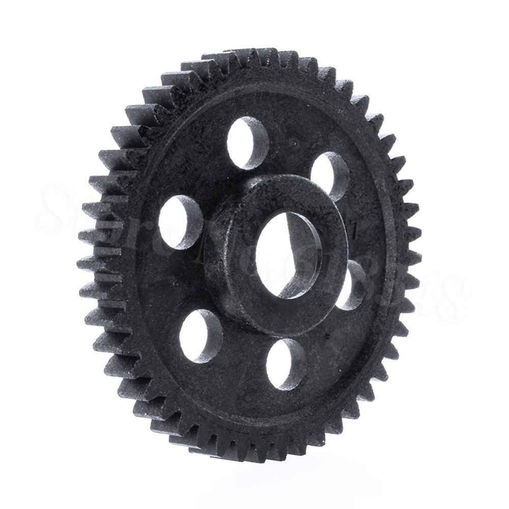 RC HSP 06232 Tandwiel 47T Voor 1:10 Nitro Off-Road Buggy Kernkop Backwash 94166 94106 94155 94110 94109 Fit Redcat Exceed