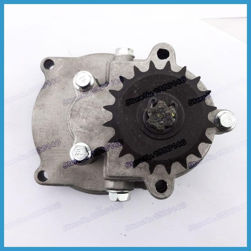 Aliexpress Com Buy Transmission Gear Box For 33cc 43cc