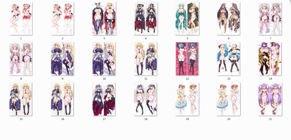 Mmf Fate Grand Order Fgo Anime Characters Ruler Jeanne D Arc