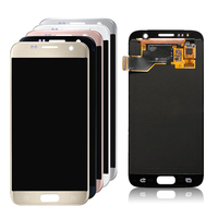 5.1 OLED LCD Display Screen for Samsung Galaxy S7 G930 G930F LCD Display Touch Screen Assembly Replacement Free Tools
