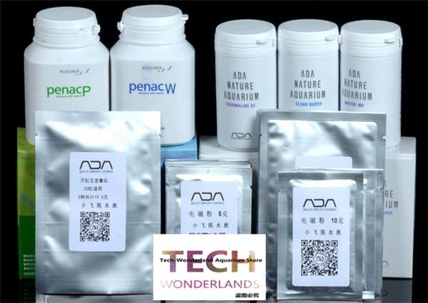 ADA TOURMALINE BC CLAIR SUPER poudre BACTER 100 penacW penacP herbe racine engrais alimentaire promoteur de croissance des plantes livraison gratuite