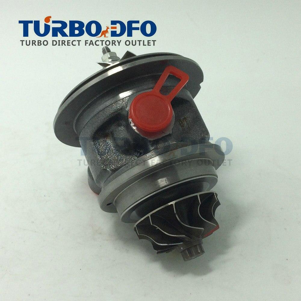 For Peugeot 207 307 308 Expert Partner 1.6 HDI 55kw / 66kw - TD025 turbo core assy CHRA cartridge turbine 9657530580 9657603780For Peugeot 207 307 308 Expert Partner 1.6 HDI 55kw / 66kw - TD025 turbo core assy CHRA cartridge turbine 9657530580 9657603780