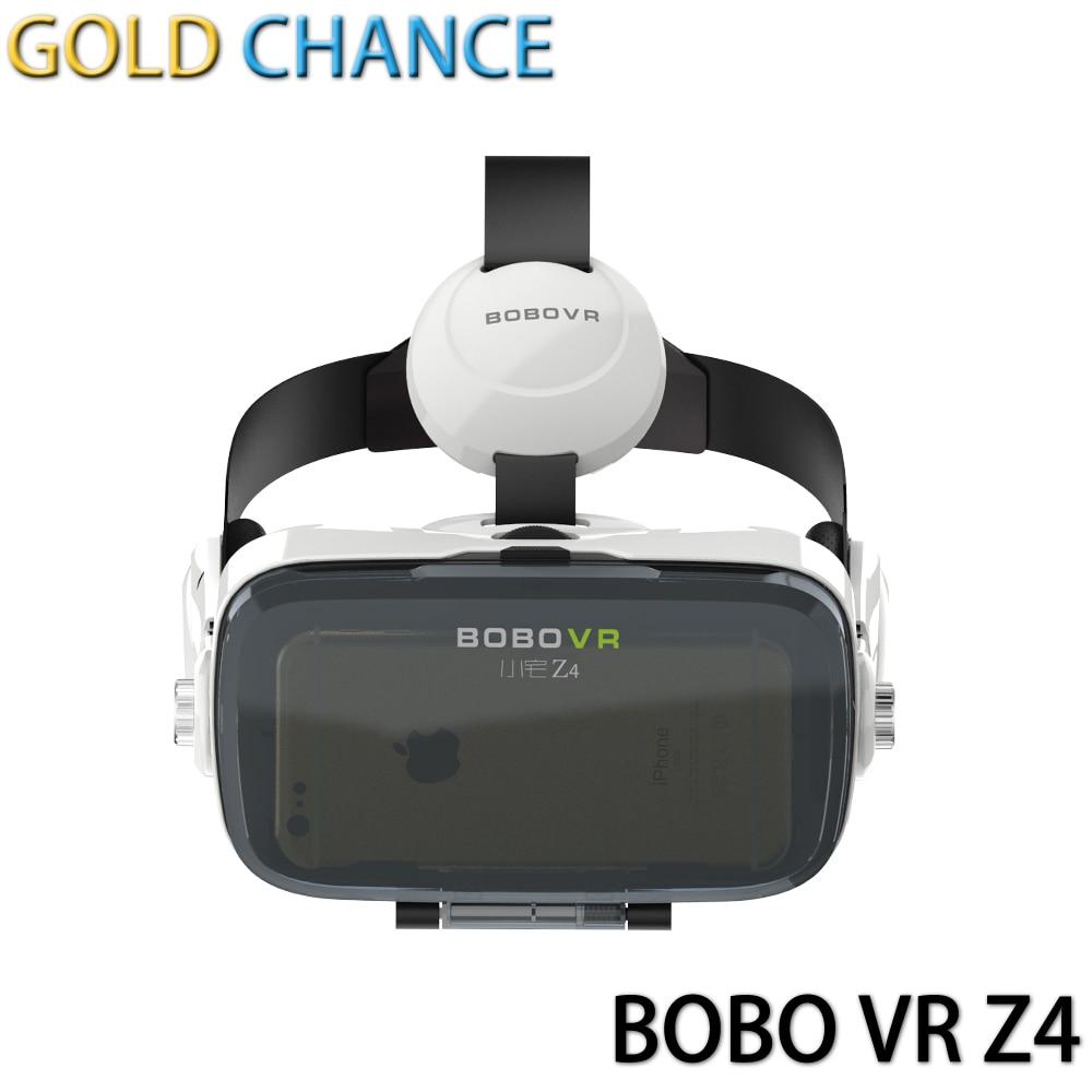 Xiaozhai Z4 BOBOVR font b VR b font Box 360 Degrees 3D font b VR b
