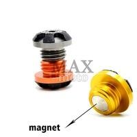 Motorbike M20 2 5 Magnetic Engine Oil Cap For Honda CBR500R CBR 500 R CBR 500R