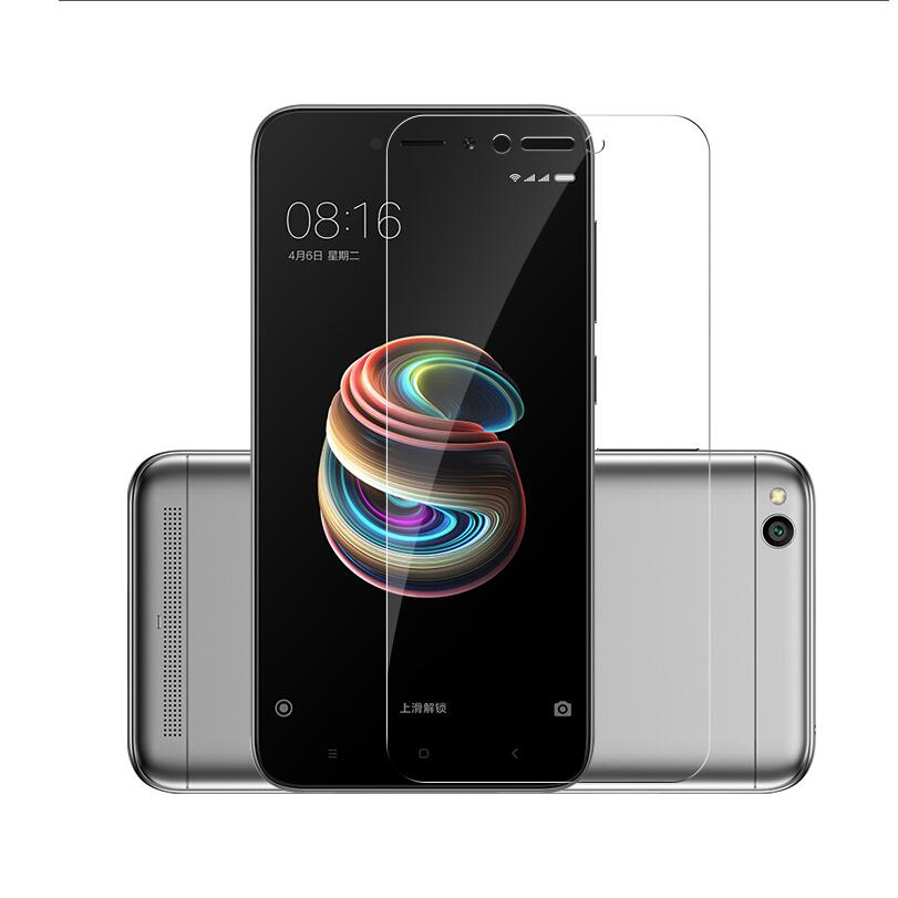 High Quality Ultra Thin Screen Protection Tempered Glass Case Protector For Xiaomi Redmi 3 3s 4x Pro 4 4A Nota 2 Note 3 4 4X