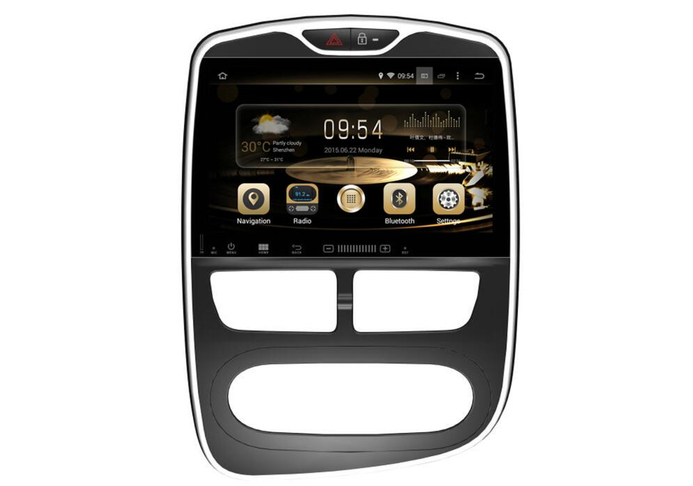 10 2 4G LTE Android 8 0 7 1 8 core car PC multimedia DVD font