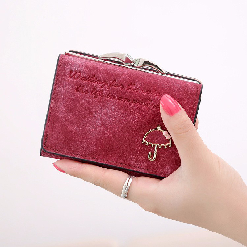 carteira mulheres titular do cartão Wallet : Women Wallet