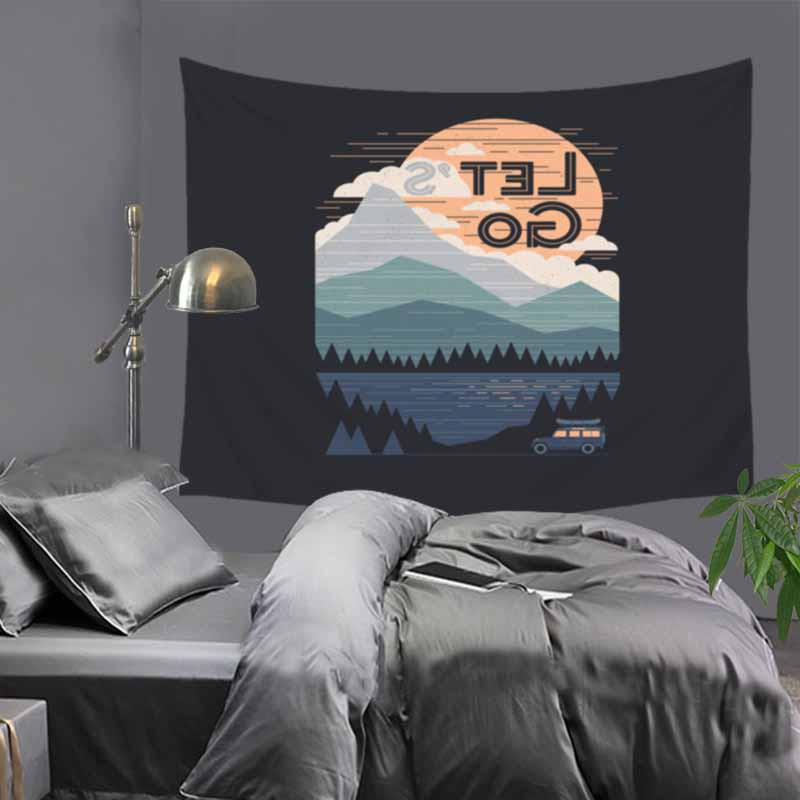 Домашний декоративный гобелен хиппи мандала на стене богемный покрывало общежития декор скатерть