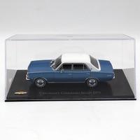 IXO Altaya 1:43 Chevrolet Comodoro Sedan 1975 Diecast Models Toys Car Limited Edition Collection
