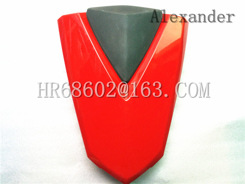 For Yamaha R25 R3 2013 2014 2015 2016 2017 2018 Red Rear Seat Cover Cowl Solo Motor Seat Cowl Rear Fairing Set R25 R3