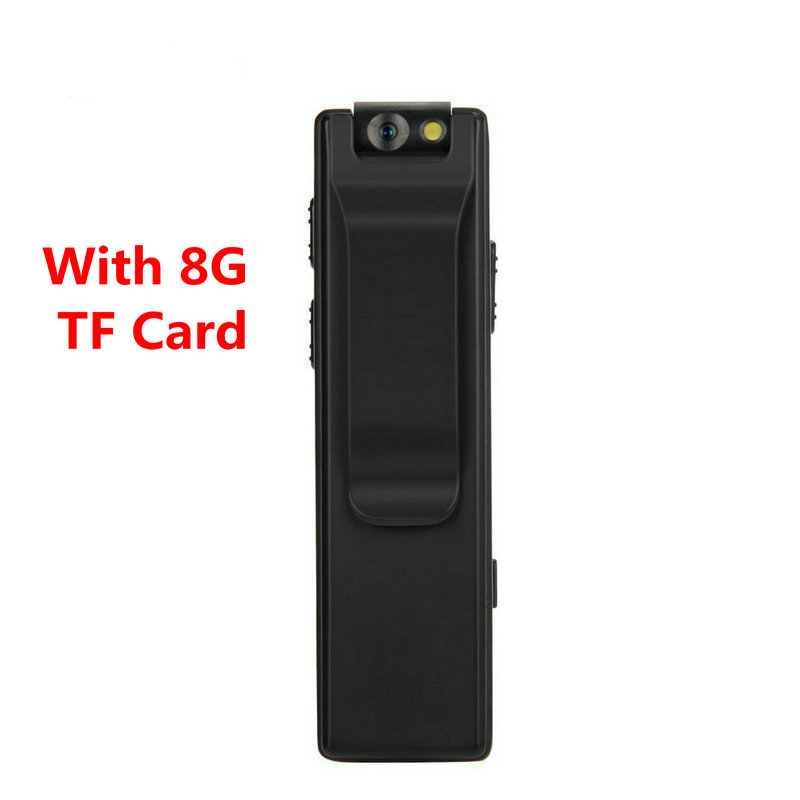 With 8G TF Card