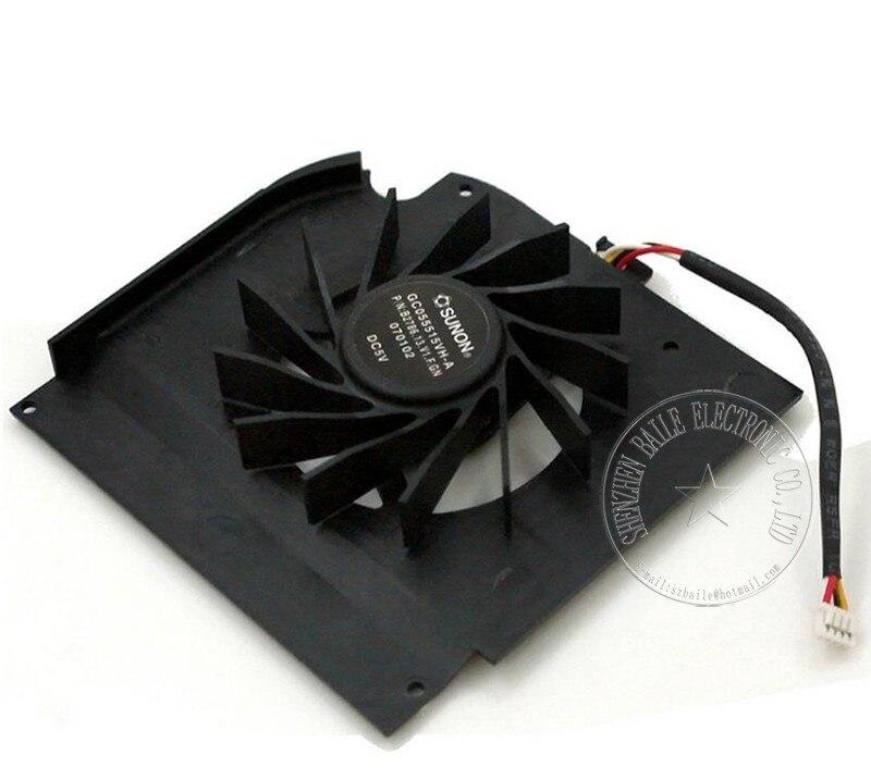 New cooler for HP DV9000 DV9200 cooling heatsink with fan 434678-001 448016-001
