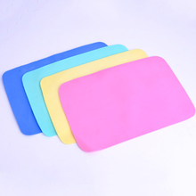 Buckskin Towel Practical Multifunctional Deerskin Wipes Towel Leather Soft Wash Towel Eco-Friendly Polyester Comfortable Towel все цены