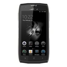 Original Blackview BV7000 Pro IP68 Waterproof 5.0 Inch Mobile Phone MT6750T Octa Core 4GB 64GB 13.0MP Touch ID Smartphone