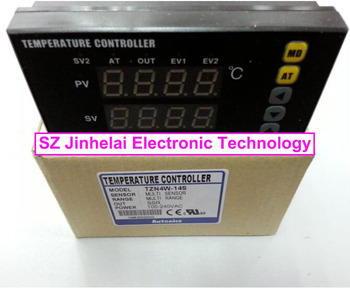 New and original  TZN4W-14S   AUTONICS 100-240VAC Temperature controller