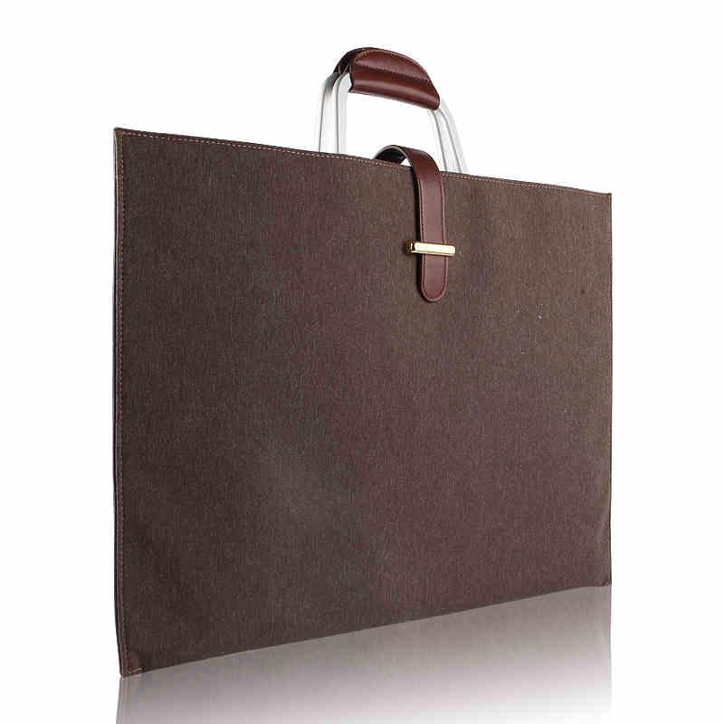 Pochette pour ordinateur portable Imitation cuir 14 pouces sac pour hommes Ultrabook sac à main pour ordinateur portable 14 pouces Jumper EZbook 3 sac