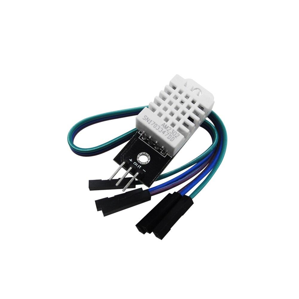 New 10pcs DHT22 Digital Temperature And Humidity Sensor AM2302 Module