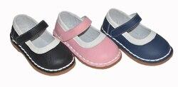 حذاء بناتي للأطفال لربيع وخريف عام 2019 حذاء كلاسيكي كلاسيكي للفتيات الصغيرات باللون الوردي وباللون الكحلي