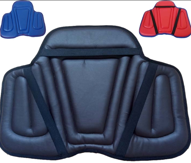 Horse-Riding-Equipment Saddle-Pad For Western 4-Colors
