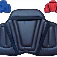 Оборудование для верховой езды для седловых колодок для верховой езды Комплексная седловая колодка в западном стиле 4 цвета