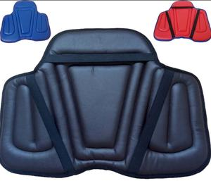 Horse-Riding-Equipment Saddle-Pad Western for 4-Colors