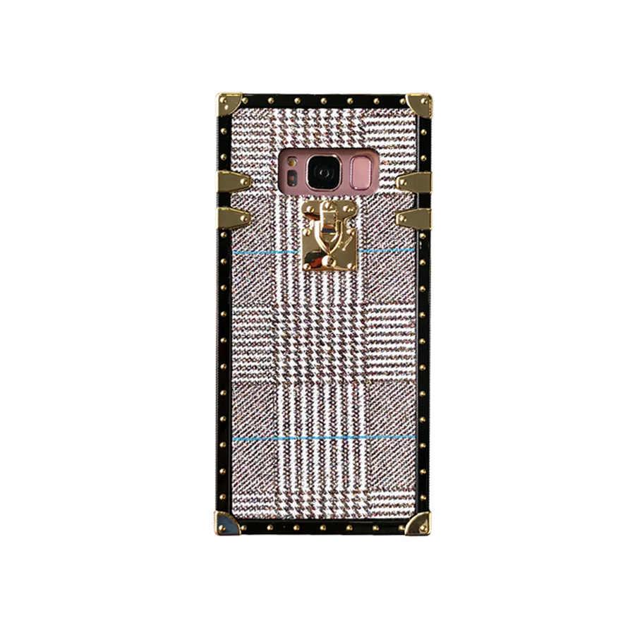 حقيبة لهاتف سامسونج جالاكسي A50 70 1020 30 M20 30 10 J4 J6 plus s10 s9 s9 plus s10e نوت 8 9