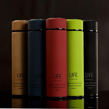 500ML High Quality Stainless Steel Vacuum Flask Thermal Cup Coffee Insulation Mug Water Bottle Sports Thermos Garrafa Termica