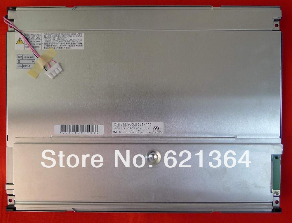 NL8060BC31-41D       professional  lcd screen sales  for industrial screenNL8060BC31-41D       professional  lcd screen sales  for industrial screen