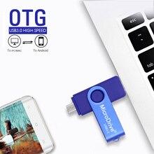 PenDrive 16GB USB Stick Flash Drive 32GB 64GB Memory Stick