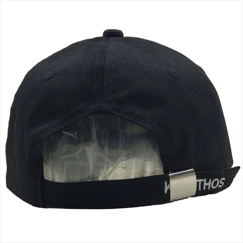 8500d27f7 Astronauts Men Baseball Cap Spaceman Embroidery Snapback Caps Fashion Swag  Casual Sun Women Hat Cotton Adjustable Dad Hats
