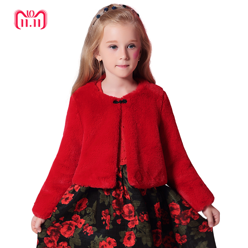 jacket for girls Wool-like Baby Winter Coats Autumn Short Thicken Cloak Girls Jackets Outerwear Children Clothing Kids Clothes spring autumn zipper jacket baby girls pu leather jackets kids clothes children outerwear coats for baby girls boys clothing