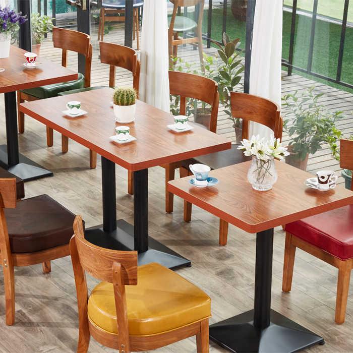 Как выбрать столы для кафе и ресторанов