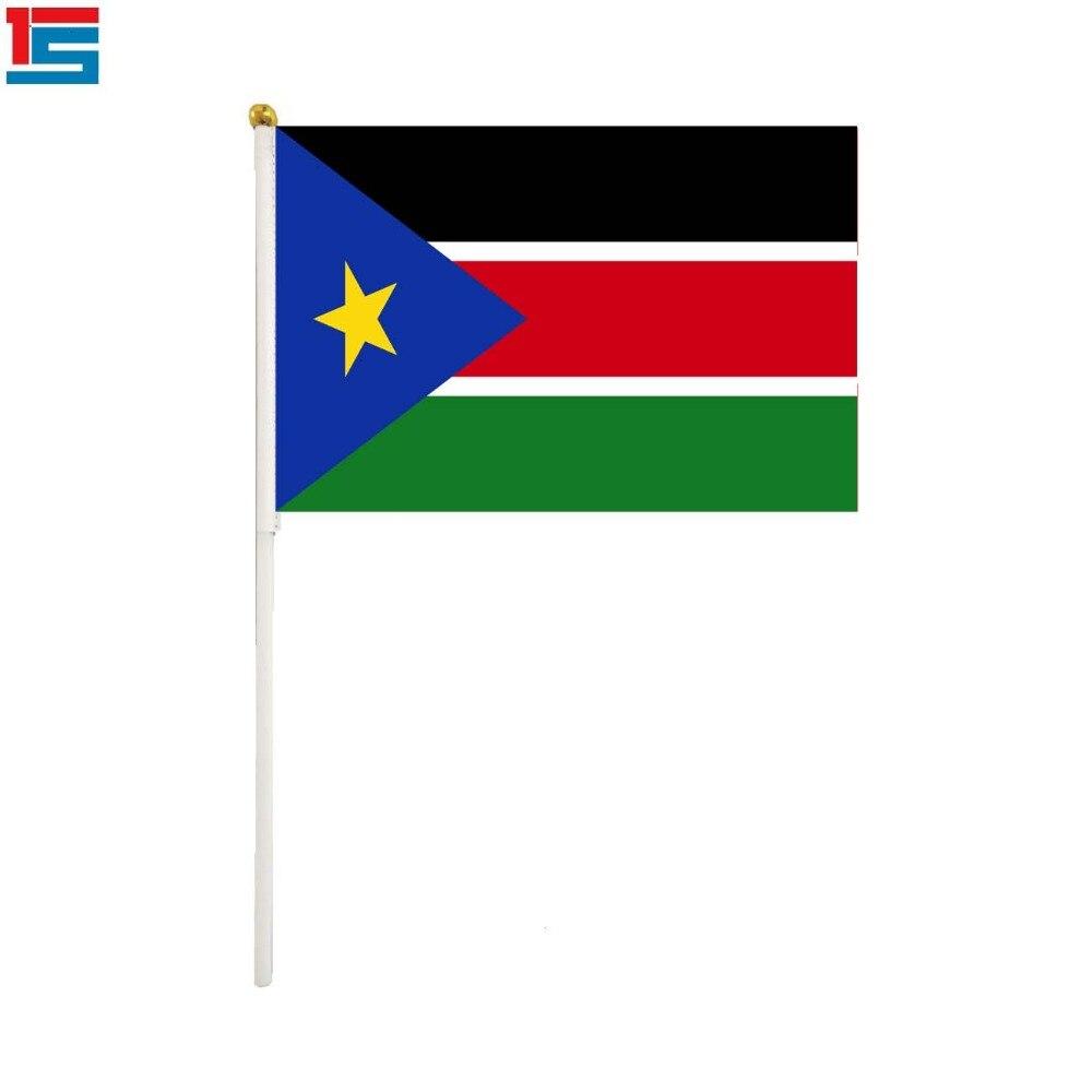 Sudan Revolution Tasgot Bas Hand in Sudan Flag Black T-Shirt S-6XL