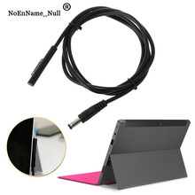 5 5 2 5mm DC 12V Plug Charger Adapter Charging Cable For Microsoft Surface Pro 3