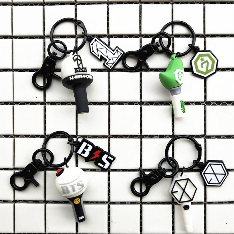 Obedient Youpop Kpop Exo K M Exact Monster Lucky One 3nd Album Chan Yeol Baek Hyun Self Made Signature Lomo Photo Card Photocard Xk313 Beads & Jewelry Making Jewelry Findings & Components