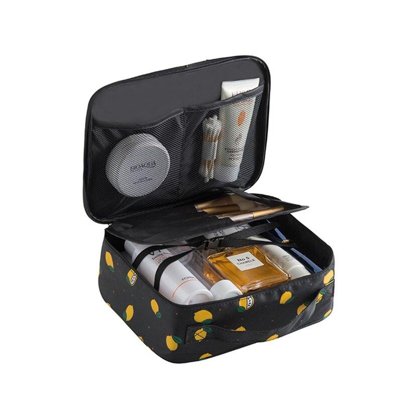 Nuevo divisor de viaje caja de almacenamiento portátil grande capa - Organización y almacenamiento en la casa