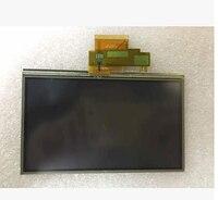 New AUO 5 pollice Full Modulo LCD Con Touch Sostituzione Dello Schermo A050FW03 per Tomtom Tom GPS (+ libero strumenti FAI DA TE)