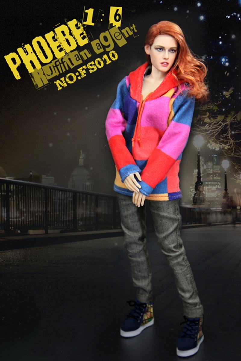 1//6 Kristen Stewart American Ultra Ruffian Agent Action Figure Full Set USA
