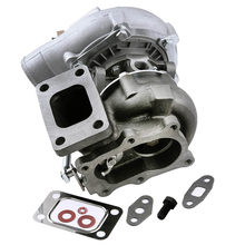 for NISSAN SKYLINE R32 R33 R34 RB20DET/25DET 2.0-2.5L Turbo Turbocharger 430BHP Water Cooled Max 21.75PSI A/R .63 Engine(China)