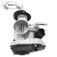 LETSBUY OEM 96332250 3C05A New Throttle Body High Quality Assembly For Chevrolet Aveo For Chevrolet/Daewoo Kalos