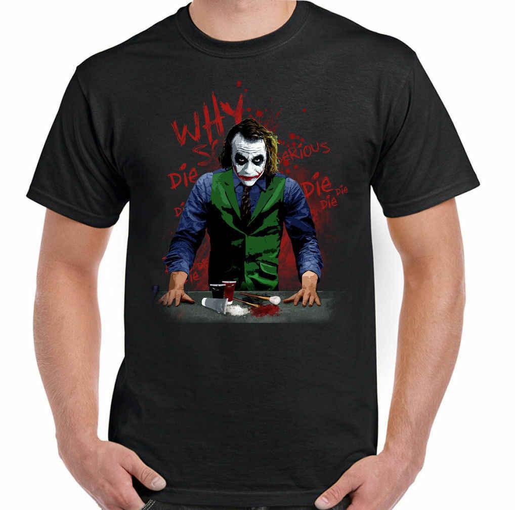 Почему такие тяжёлые мужчины? Забавная футболка с шутливой надписью Черный Бэтмен Хит Леджер Темный рыцарь