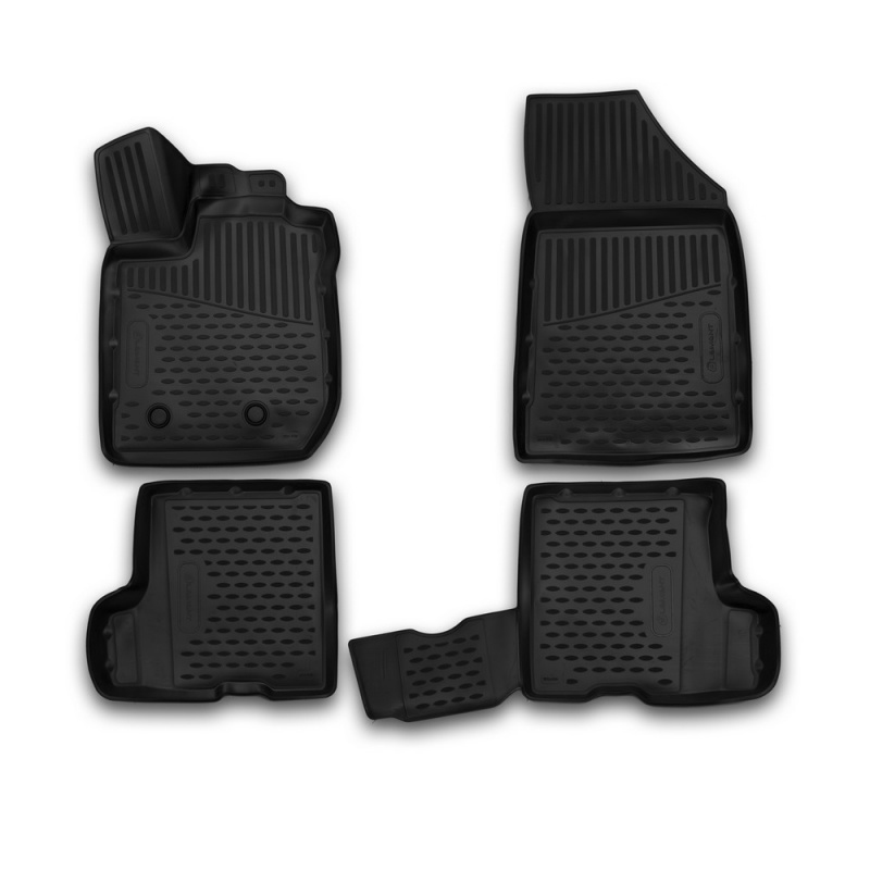 Car Mats 3D salon For LADA Xray, 2015-> (sets/lot Without box), 4 PCs (polyurethane) 20pcs lot nrf24l01