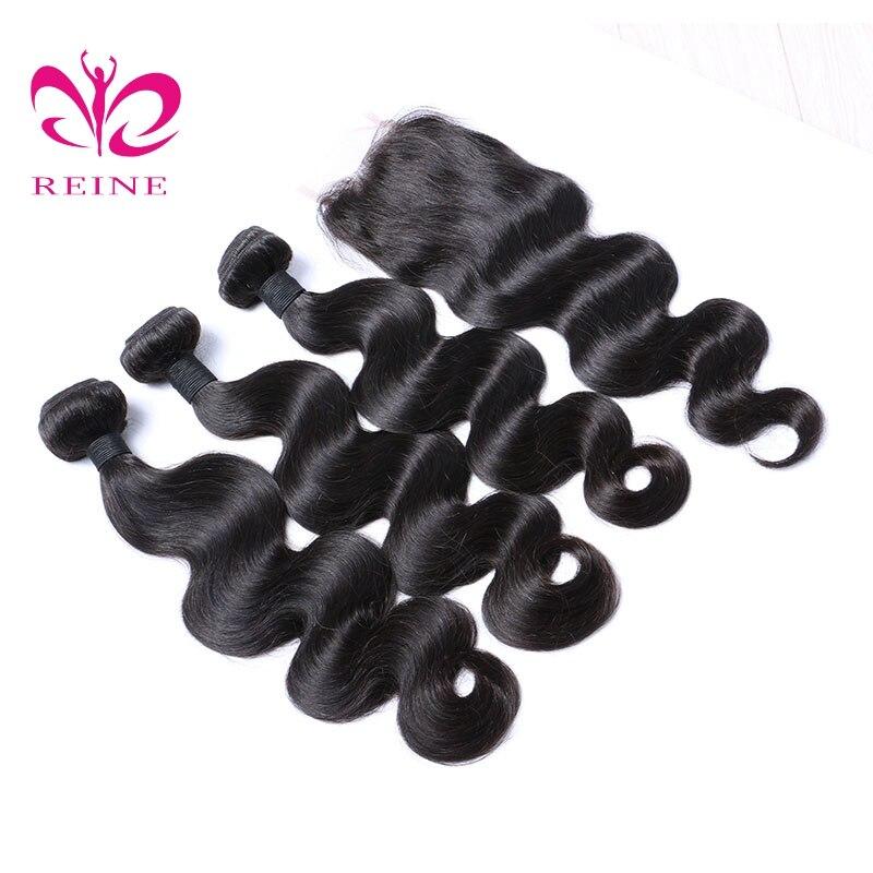 ΒΡΑΖΙΛΙΑΚΗ ΣΥΣΚΕΥΗ ΜΑΛΛΙΩΝ ΣΩΜΑΤΟΣ 3 - Ανθρώπινα μαλλιά (για μαύρο) - Φωτογραφία 3