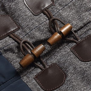 Image 5 - Marke Winter Jacke Männer Mode M 5XL Neue Ankunft Beiläufige Dünne Baumwolle Dicke Herren Mantel Parkas Mit Kapuze Warme Casaco Masculino