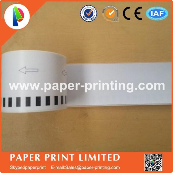 5x Rolls Brother Compatible Labels barcode sticker dk22205 dk-22205 dk 22205