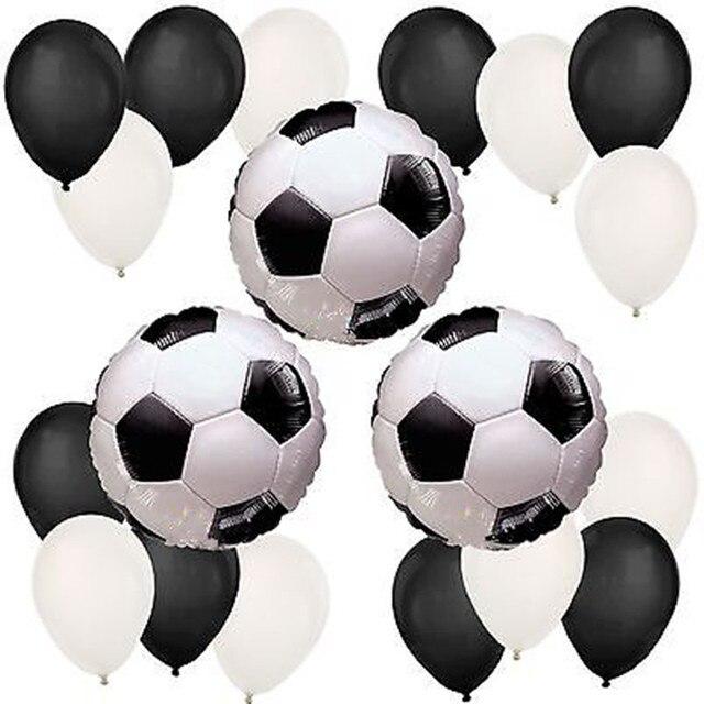 Goaaal Fussball Fussball Ballon Kit Jungen Kinder Kind Glucklich