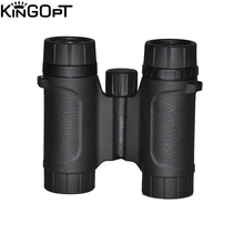 KINGOPT 6X28 and 8×28 wide angle zoom mini binoculars night vision rangefinder optical lens long range for hunting and traveling