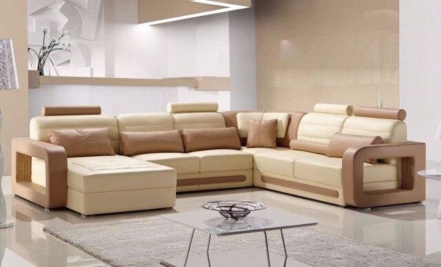 Comfortable living room sofa set, Luxury Sofa Set home furniture-in ...