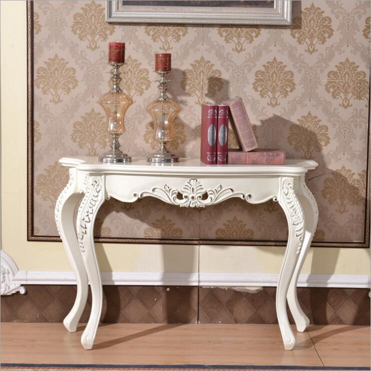 Beau French Style Console Table Cabinet O1204 In Console Tables From Furniture  On Aliexpress.com | Alibaba Group